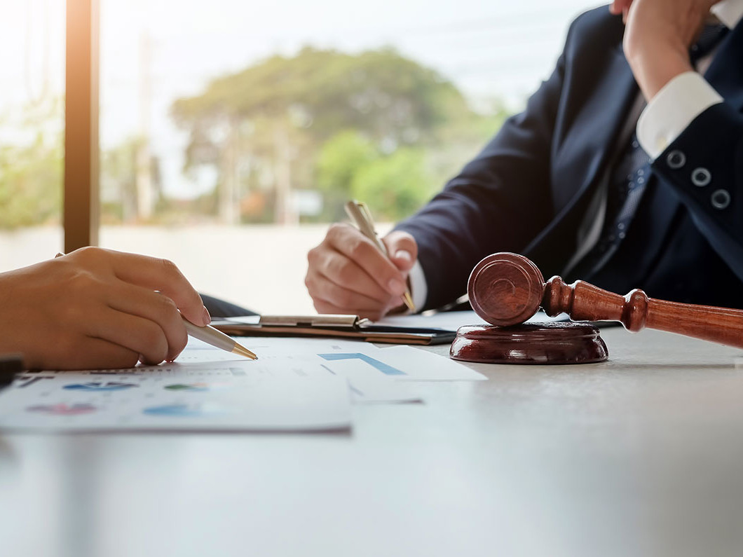 Why do you need a business dispute lawyer?