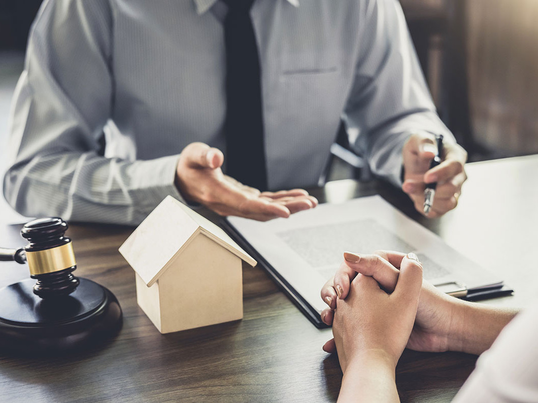 Fighting a foreclosure?