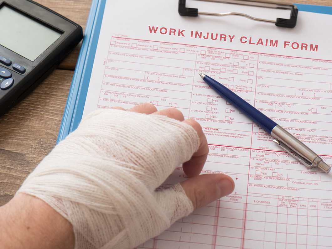 Workers' Compensation Lawyer in Costa Mesa, CA